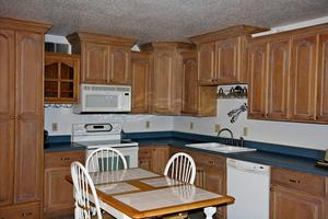 1 King Bed Nonsmoking Full Kitchen Suite Picture 2